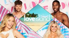 'Love Island' 2021 line-up: Meet the contestants