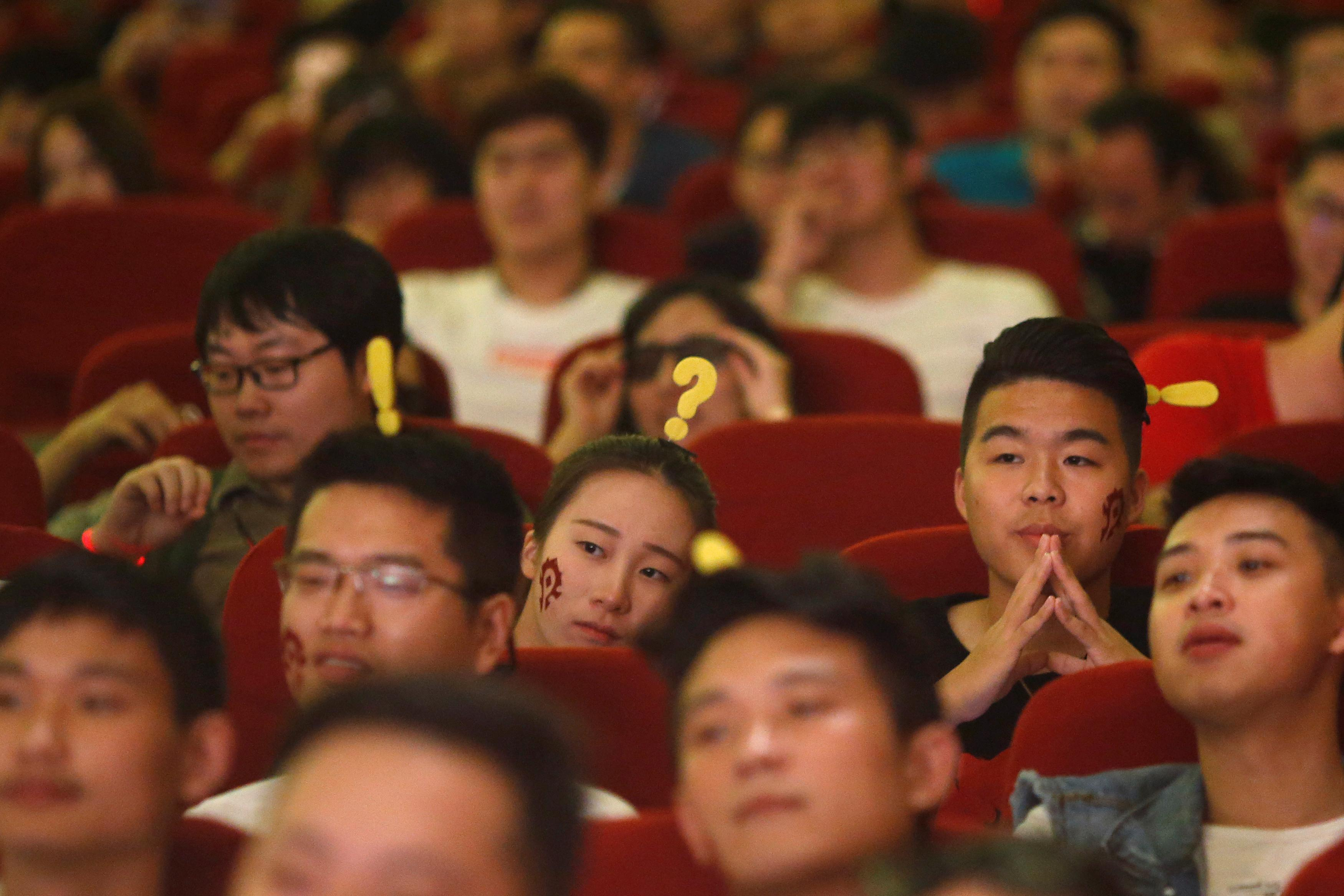 There's a Dark Side to the Warcraft Movie's Epic Success in China