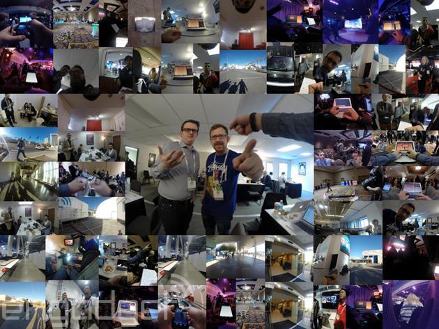 CES 2014, Day 3: The trade show highlights they don't want you to see!