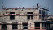 Immobilienkonzerne starten stark ins neue Jahr – doch die alten Probleme bleiben