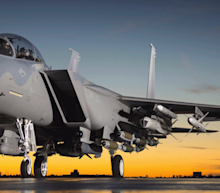 Why the Air Force's F-15 EX Fighter Would Get Crushed by Russia In a War