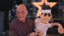 Injured Simon Cowell finally returns to 'AGT'… but not in the way you'd expect