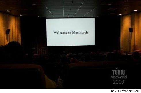 Mac founding-fathers appear at Welcome to Macintosh screening