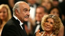 Sir Sean Connery's widow reveals actor had dementia: 'He was a model of a man'