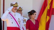 Felipe VI celebrará cinco años de reinado en un acto con ciudadanos