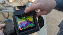 All The Stocks In A Hot New Sector: Thermal Imaging