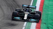 Fórmula 1. El enemigo silencioso que amenaza el reinado de Mercedes