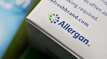 AbbVie Sells $30 Billion of Bonds to Fund Allergan Acquisition