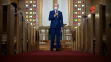 Biden seeks to soothe city on edge after speaking with Jacob Blake