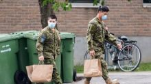 Military alleges horrific conditions, abuse in pandemic-hit Ontario nursing homes