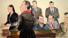 'El Chapo' Guzman is unhappy in a US jail because a show about a rhinoceros has been 'replayed several times'
