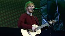 Ed Sheeran on course to be billionaire before turning thirty