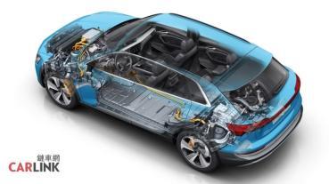 四環純電核心!Audi e-tron充電/熱能管理系統解析