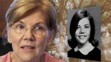 Exploring Elizabeth Warren's 'Okie' roots