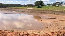 Represa em fazenda de Gusttavo Lima não rompeu por questão de horas, diz delegado