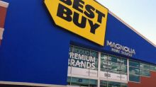 Best Buy kicks off Black Friday sales about 500 hours early