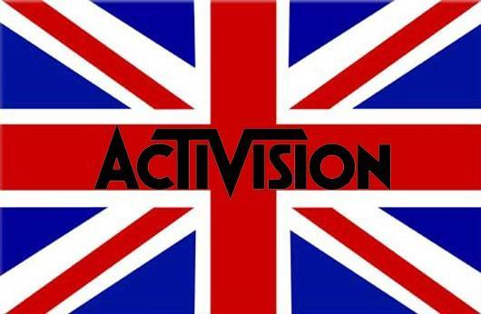 Activision employing Team17 co-founder to create mobile studio in UK
