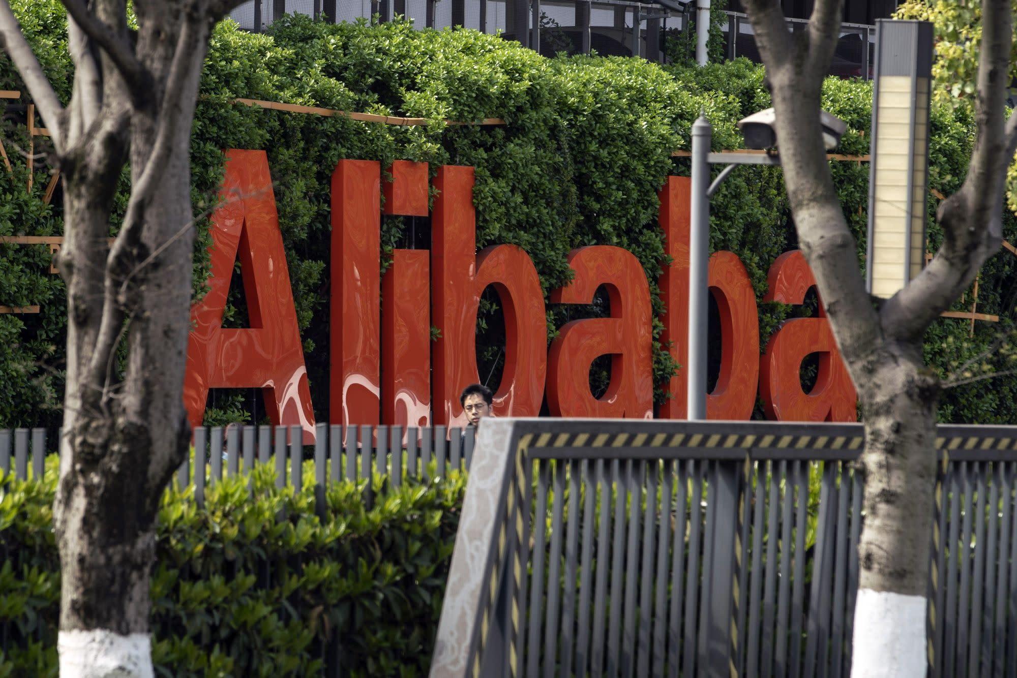 AlibabaNearing Investment in Singapore Unicorn Ninja Van