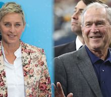 Ellen DeGeneres-George W. Bush friendship isn't as simple as 'be kind to everyone' seems