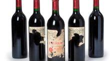 Agenda du vin – Vins et alcools rares chez Aguttes