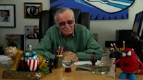 What Stan Lee Doesn't Know About Marvel Movies