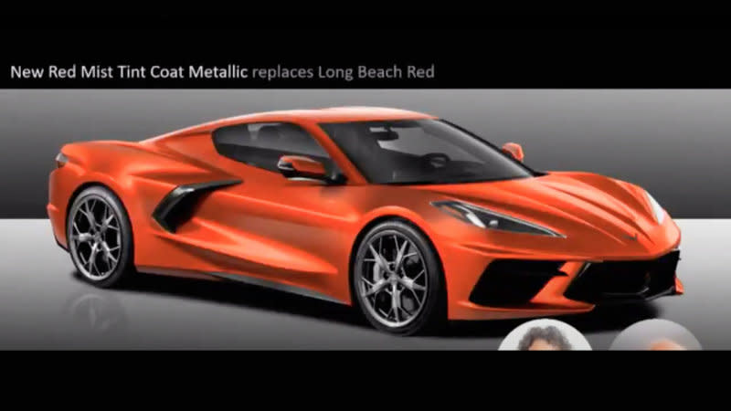 2021 chevy corvette base price won't increase