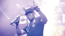 US rapper Coolio denied entry to Singapore ahead of F1 performance
