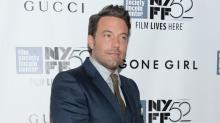 What Happened When Ben Affleck Asked If He Could Take the Batsuit Home?