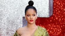 Rihanna recusa participar de show do Super Bowl em apoio a Kaepernick