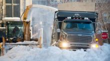 Montreal's new 'proactive' snow-clearing plan comes without big budget boost
