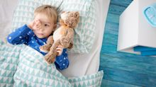 Pandemic disrupting your child's sleep? These scientists-backed tips help little ones nod off