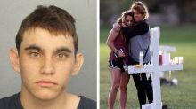 Florida shooting suspect Nikolas Cruz was member of school's rifle team and described as a 'very good shot'