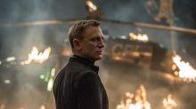 Una lesión de Daniel Craig pospone el rodaje de Bond 25