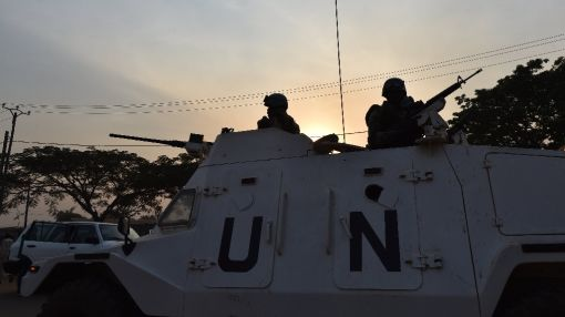 UN fine-tunes Central Africa mission ahead of French pullout