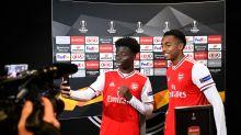 Arsenal legend effusive in praise of young Gunners after Eintracht Frankfurt win