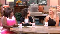 The Talk - Ashley Tisdale on 'Clipped'