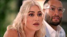 Celebrity Apprentice viewers blast Martha's 'selfish' outburst