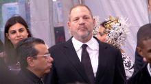 Harvey Weinstein bricht sein Schweigen