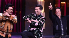 Hats Off to Deepika for Dating You: Akshay Teases Ranveer Singh