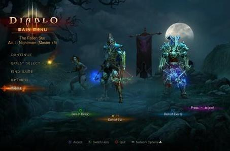 PlayStation Europe wraps up Christmas discounts for Diablo 3, Spelunky [update]