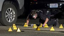 Federal task force kills Portland shooting suspect as investigators moved to arrest him