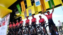 Cycling: French police release two from custody in Arkea-Samsic doping probe