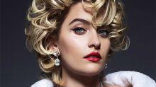 Paris Jackson é a nova queridinha da moda