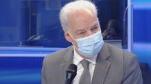 """Commerces : le ministre Alain Griset demande """"un effort"""" aux bailleurs"""