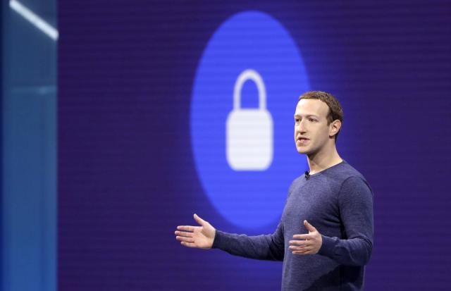 Facebook's latest leak includes data on millions of users (updated)