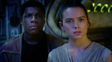Disney boss talks Star Wars future after Episode 9