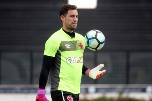 Martin Silva é cortado da seleção uruguaia por conta de lombalgia