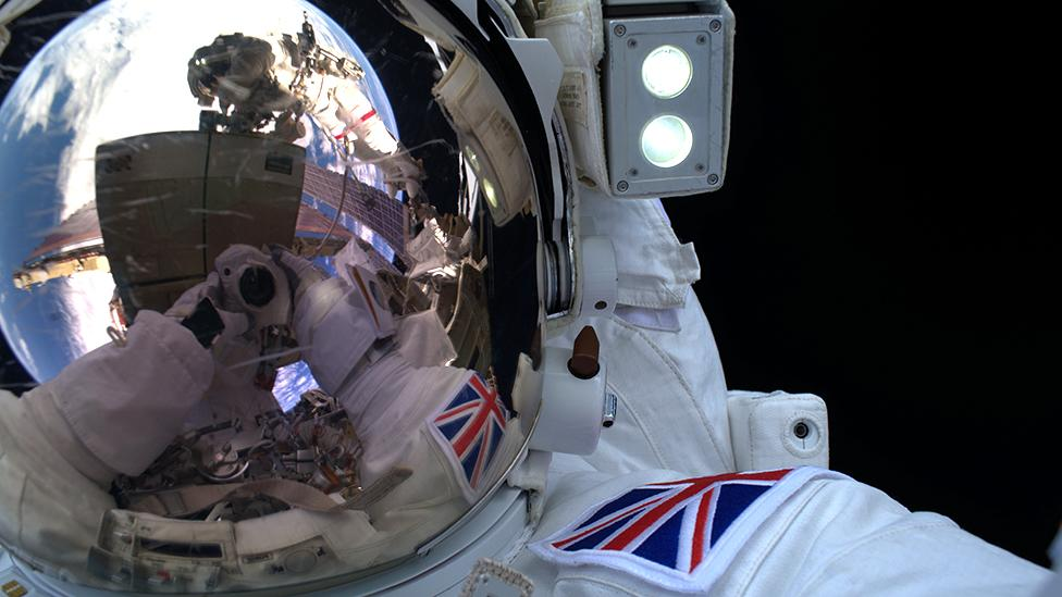 European Space Agency: Astronaut recruitment drive for greater diversity - Yahoo News
