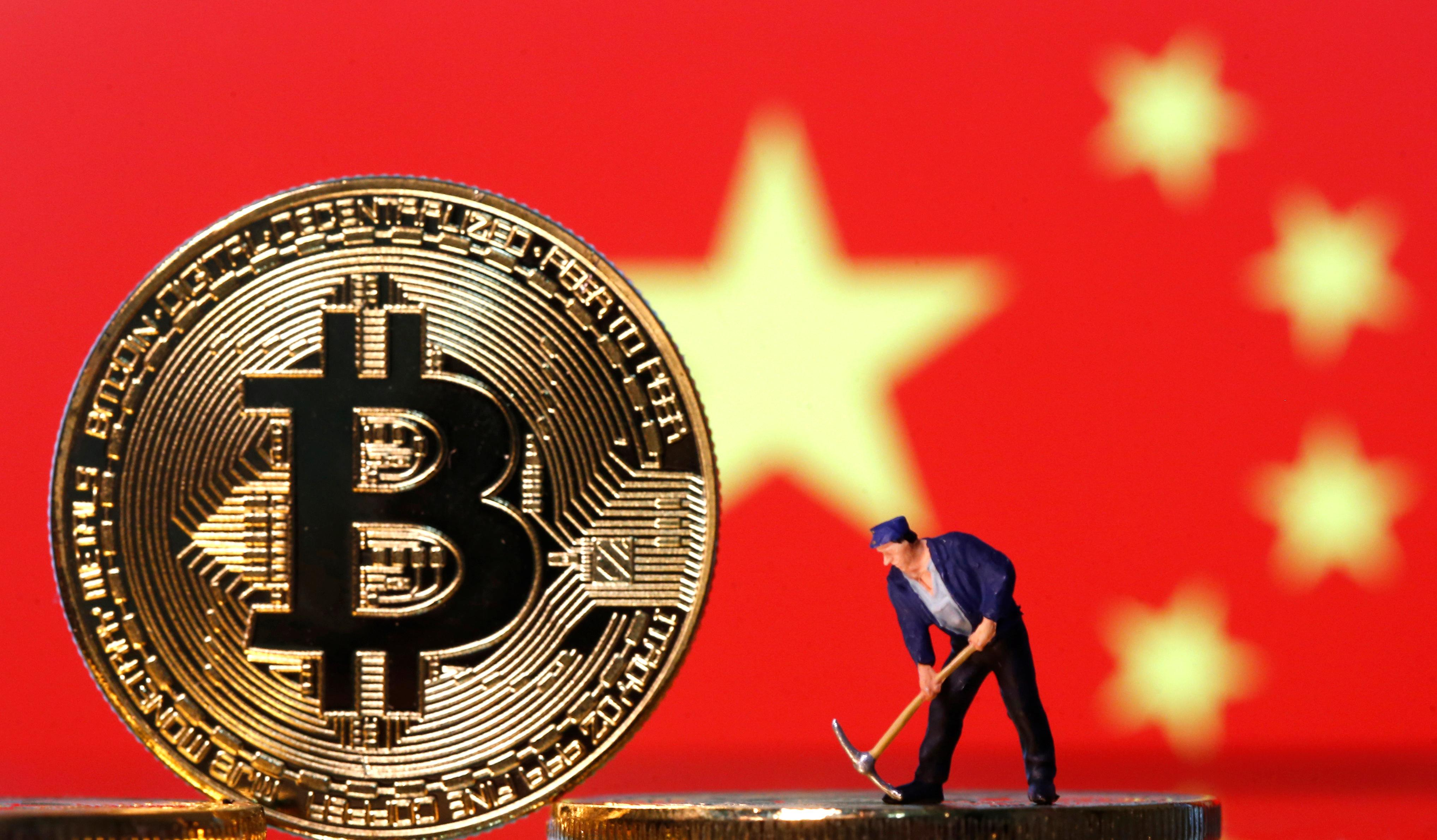 Investor who called the Great Recession explains why China is fueling bitcoin's rally