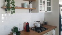 8 opções de armazenamentos de cozinha que custam pouco